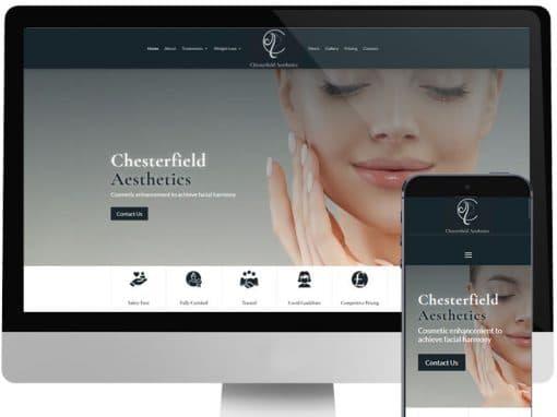 Chesterfield Aesthetics