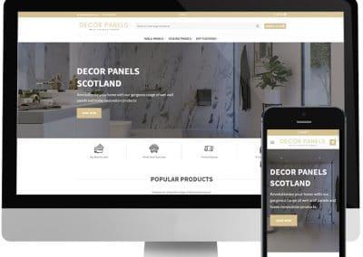 Decor Panels