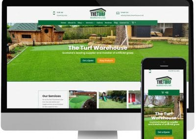 The Turf Warehouse