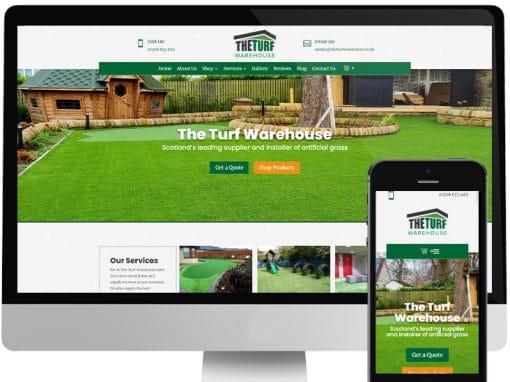 The Turf Warehouse