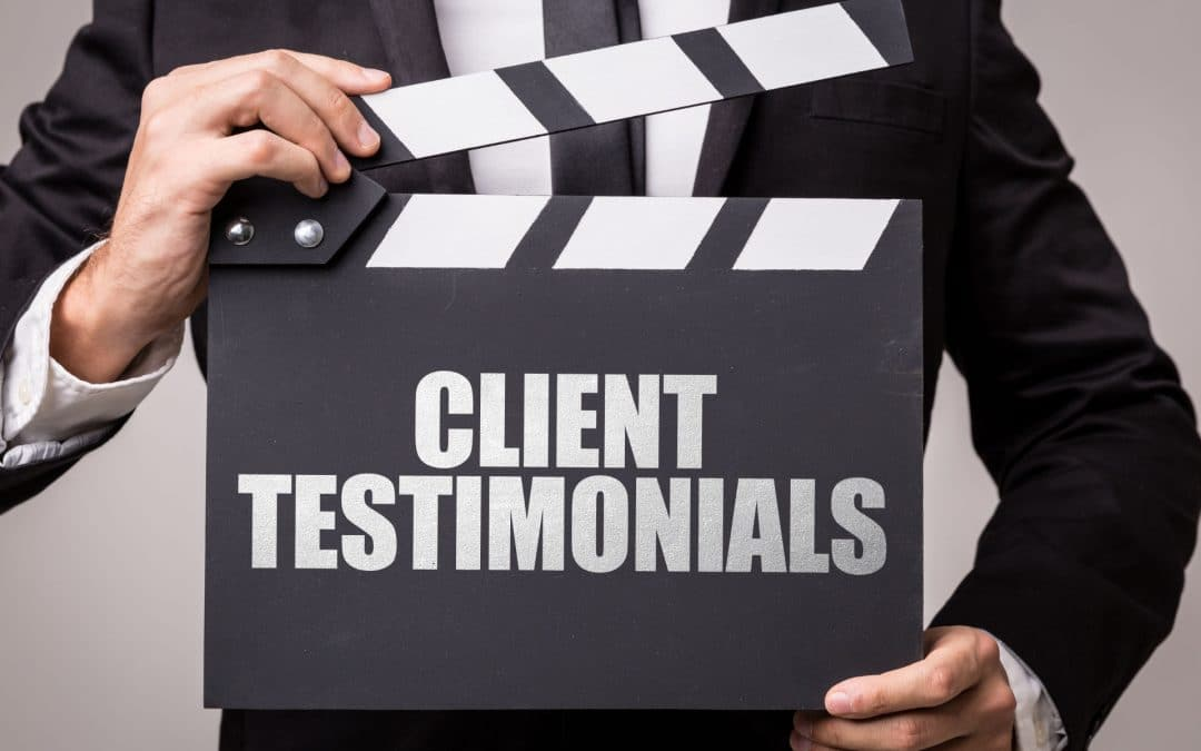 Why Testimonial Videos Are Beneficial For Businesses
